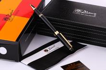 Wholesale 2017 new design leather fountain pen