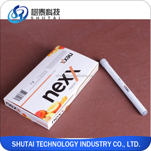 Logo customized disposable e vape kit electronic cigarette e cig wholesale