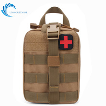 Wholesale customize available personalized supplies military medical first aid kit