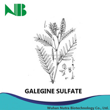 Galegine sulfate 98%+ Goat's rue seed cas 20284-78-0 as well as Apigenin Piperine Epicatechin Laxogen