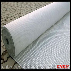 Spunbonded Needle Punched Polyester Continuous Filament Building Materials hydrophilic Non Woven Geotextiles