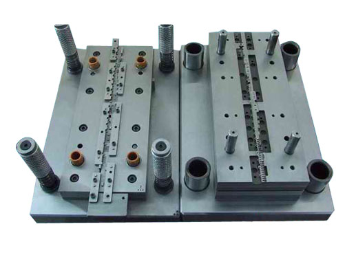 OEM Customize welcome high precision steel metal sheet press die cut mould