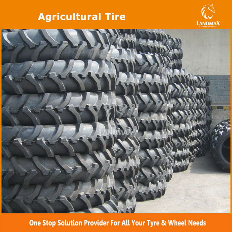 16.9-30 18.4-26 18.4-30 Bias Agricultural Tractor Tire