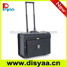 "Saleman 16"" trolley luggage for document"