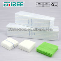 Health Medical Dressing Non Sterile Gauze