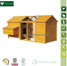 DFPets DFC005 Newest plastic shed roof
