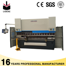 cnc hydraulic sheet metal press brake chinese exporters looking for agents