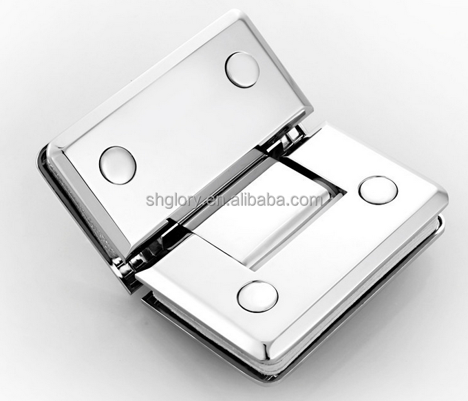 Hot Quality Modern Style Brass Shower Door Hinge