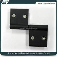 wooden window pivot hinge/glass door pivot hinge/aluminum gate hinges