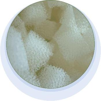 Polyester Reticulated PU Flexible Foam