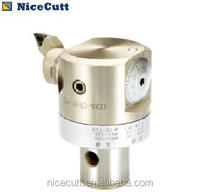 Precision Boring Head- adjustable and indexable
