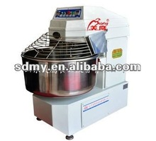 Automatic High Efficiency Spiral Dough Mixer
