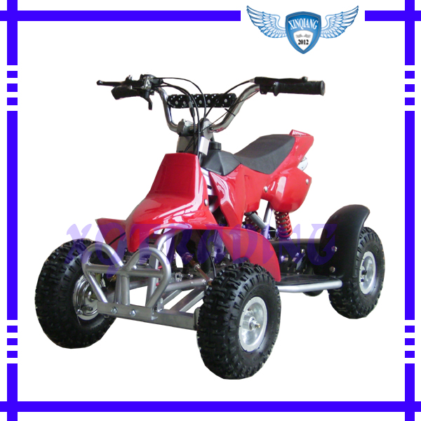 Mini ATV 50CC XQ-111