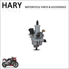 Professional Supply CG200 Motorcycle Carburetor