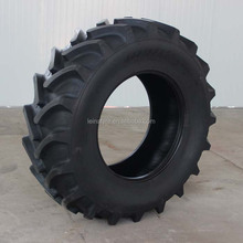 Chinese tyre brands radial agricultural tractor tyre 480 / 70 / 34 520 /70 / 34 R-1
