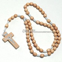 Wooden Cord Rosary