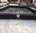 HOLA inflatable pool/pools swimming/pvc swimming pool liner