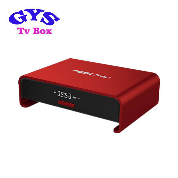 Firmware Update Amlogic S912 T95u Pro Android Tv Box T95upro S912 Octa Core Android 6.0 Tv Box