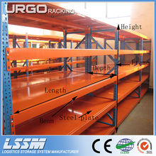 High Quality Shelves Regale Medium Duty Shelving
