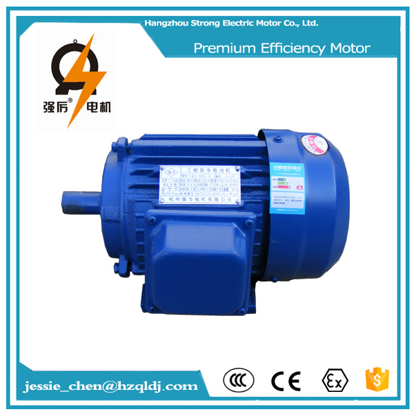 1kw 1.5 hp ac electric motor made in China