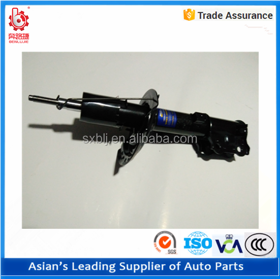 Auto parts Front shock absorber price used for KIA K2.K3