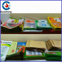 customized gravure printing Plastic dried fruit packaging bags