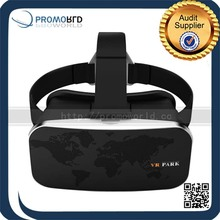 VR Box 3nd Generation Enhanced Version Virtual Augmented Reality 3D Video Glasses Headset Compatible With Phone