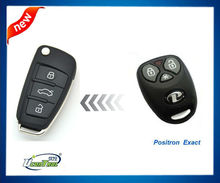 PositronExact QN-RS108X rolling code remote control