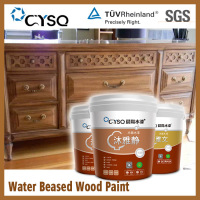 CYSQ Water Based two pack wood furniture paint