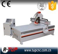 China supplier cnc balsa wood cutting machine for woodworking