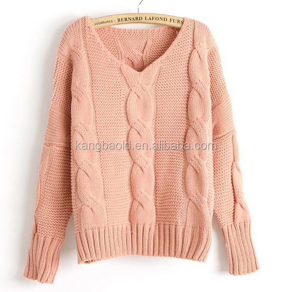 wool handmade sweater design for girl/woolen sweater designs for ladies/sweater