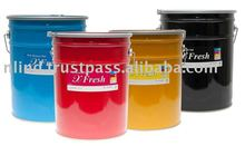 WEB OFFSET PRINTING INK - HEATSET