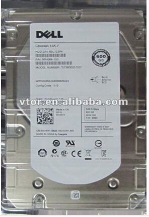 "Hot Part ST3500320NS 3.5"" 500GB 7200RPM Second Hand Hard Disk"