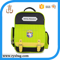 Top quality kids satchel for school boys