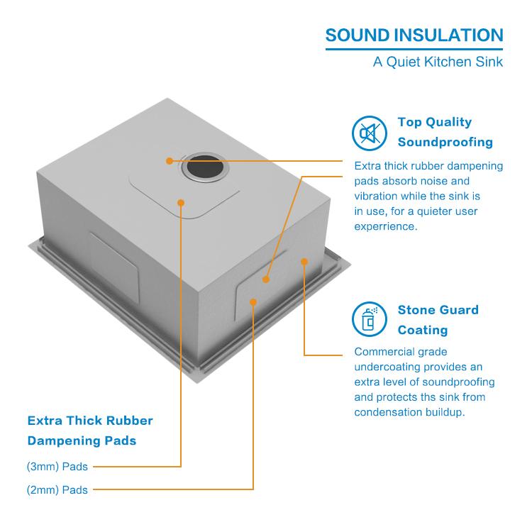 wholesale undermount sinks