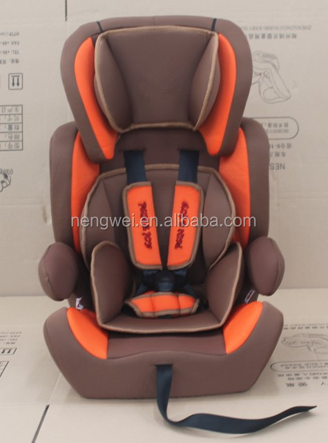 2015 new design ece r 44/04 approved babies car seat/baby protector