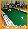 Great quality outside activity soccer billiard game with low price