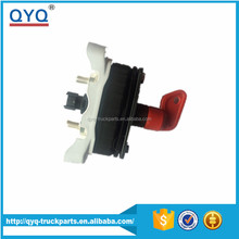 Best Quality Factory price Euro truck auto spare parts oem 21243844 24V battery master switch for volvo batter main switch