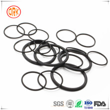 China Best Suppliers Elongation Black NBR O Ring