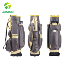 Professional Golf Carry Bag with Wheels for Easy Carry
