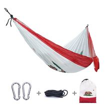 China Yiwu Excellent Quality Lightweight Outdoor Brazilian Hd Designs Outdoor Furniture Hammock