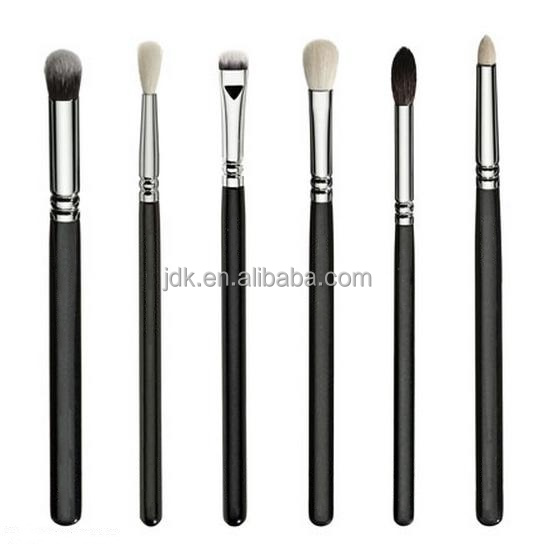 Best Quality Cosmetic 12 Pcs Rose Gold Eye Makeup Brushes Set Alibaba Hot Sells