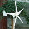 HIGH QUALITY 400W 12V/24V WIND TURBINE GENERATORS FOR BOAT YACHT