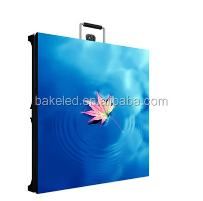 rental full color indoor and outdoor panel P3.91 p4.81 led video wall / IP65 P3.91led display/p4.81 P3.91 outdoor led