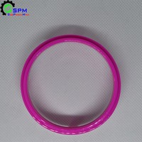 PC/ABS/PP/PA Plastic Small Piece Plastic Injection Molding Parts for Household Product