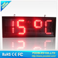 large digital temperature displays/digital display temperature/digital multimeter