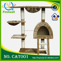 New design paradise banana-leaf cat tree cat safety shoes