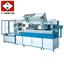 China alibaba sales quality assurance reliable t shirt screen printing machine