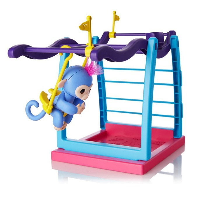 New Best Seller Finger Monkey holds climb Toys Interactive Finger Promotional Kids Gift monkey finger climbing swing