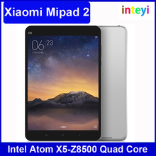 7.9 INCH Original Xiaomi MiPad2 16GB/64GB android tablet win/dows tablet pc sliver/Black/Gold
